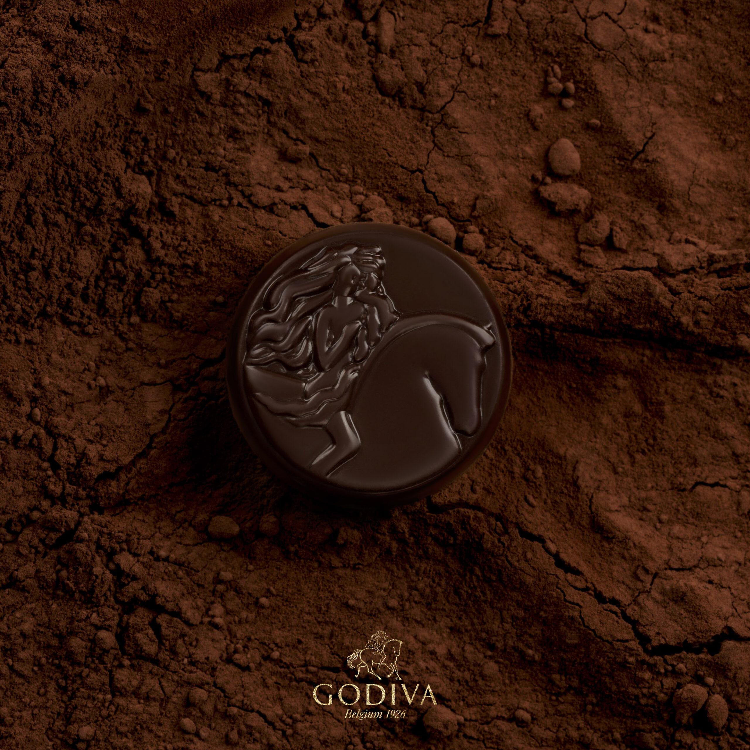 godiva_çiko_logo