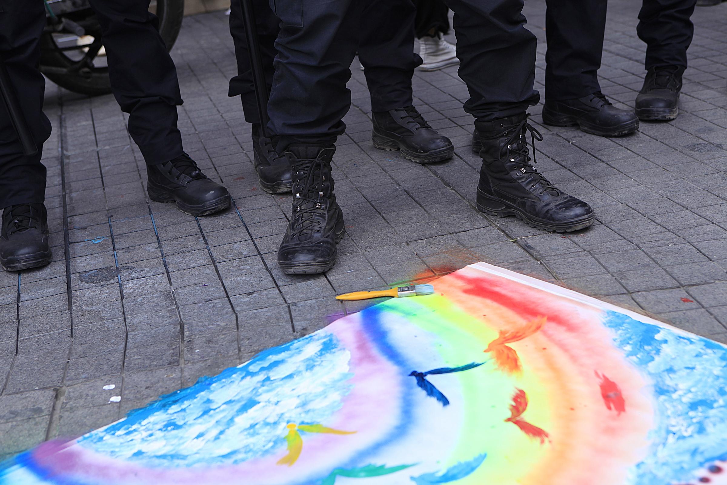 Pala_Cafer_Photo 1_İşgal Altında_1